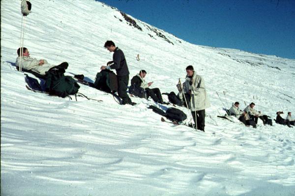 lumpen-1964-65-fjallresan