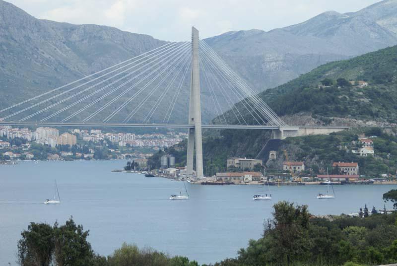 Bro Dubrovnik