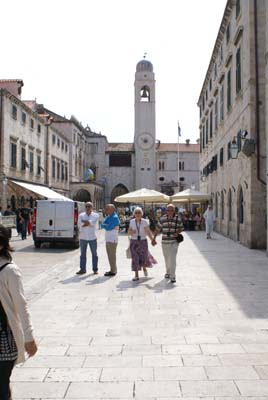 Gamla Dubrovnik 1