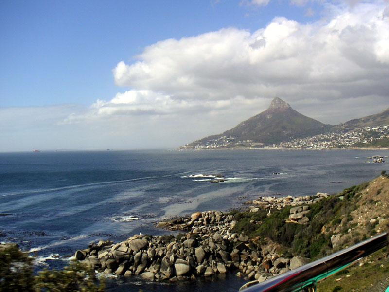 Kapstaden 2